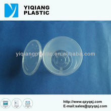 Plastic food container box plastik