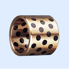 ball cage retainer bush bearing, Aluminum balls bearing cage bushing for molds