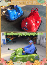 jinyao made kids tank car play in snow/jinyao factory outlet kid chariot /China made steel chariot for children