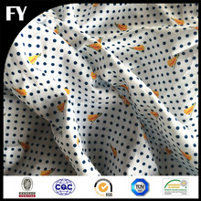 Custom digital print fabric for children clothing