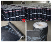 best price torch applied concrete roof modified bitumen APP waterproof membrane