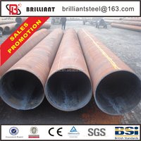 buy direct from china 500mm diameter pe coated steel pipe for drinking water