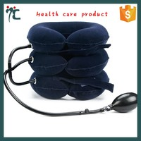 3 Layers Cervical Traction Device For Neck Brace And Neck Pain