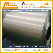 Steel sheet in coils/design ppgi made in China used in bent plate