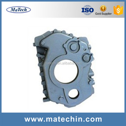 OEM Foundry Customized No Casting Defects Gray Iron Sand Casting
