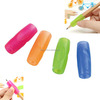 Kids Writing Aid Silicone Pen Grip