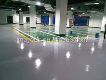 Maydos self-leveling impact resistance epoxy flooring for concrete floor