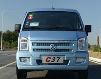 Popular rhd/lhd 8 seats dongfeng sold Passenger Van 1210cc mini bus for sale