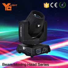 ODM Offered Stage Light Factory Dj 7r Beam, 300w 15r Beam Moving Head Light