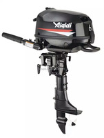 4 stroke engine outboard motors for sale F6
