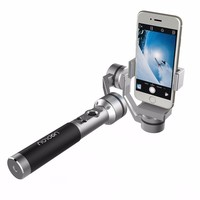 Aibird Uoplay camera 3-Axis Stabilizing Gimbal for go pro and smartphone VSDJI OSOMO