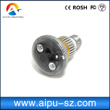 3g Video Surveillance Camera Hidden Spy Camera Light Bulb