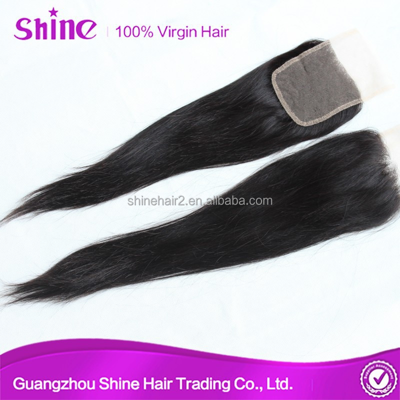 virgin straight wave brazilian hair bundles ,virgin huma hair cheap free parting lace closures
