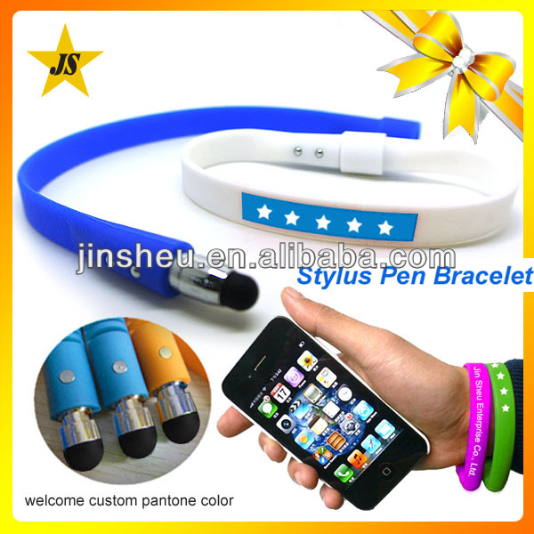 promotional phone accessory novelty stylus pen for ipad
