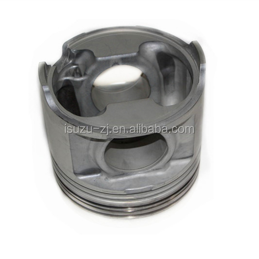 CX130B Automobile Engine Piston piston 4JJ1 8980416300