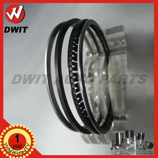 Piston ring DF for Diesel engine