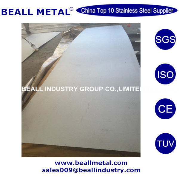 China Supplier Best Quality Nickle Alloy 200/201 Steel Sheet and Plate