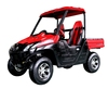 EEC EPA approval 600cc 4x4 utility vehicle