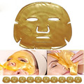 Rolanjona factory wholesale ODM OEM Private Label bio-collagen diamond 24k gold collagen crystal facial mask for face