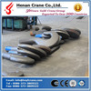 China made 25t crane hook with drawing