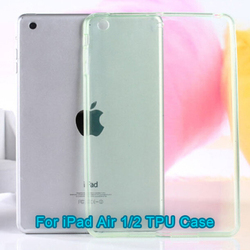 For Ipad covers wholesale, 2014 hot selling TPU Case for ipad MINI covers