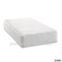 3-zone pocket spring compressed cheap bed sponge mattress
