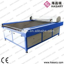 good prices No Burning Edge Fabric Cutting Machine/Cutter With CE