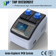 LED Touch Screen Display Gene-Explorer Thermal Cycler PCR System with the best price