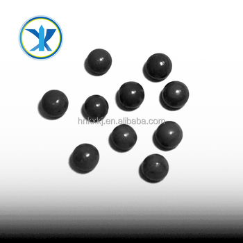 Stable Performance Silicon Nitride ceramic ball bearings