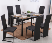 Cheap dining room furniture/dining set/dining table and chairs