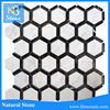 /product-gs/large-hexagon-polished-black-and-white-marble-mosaic-tiles-prices-60410724410.html