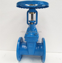 Rising stem forged steel seated Wedge Gate Valve