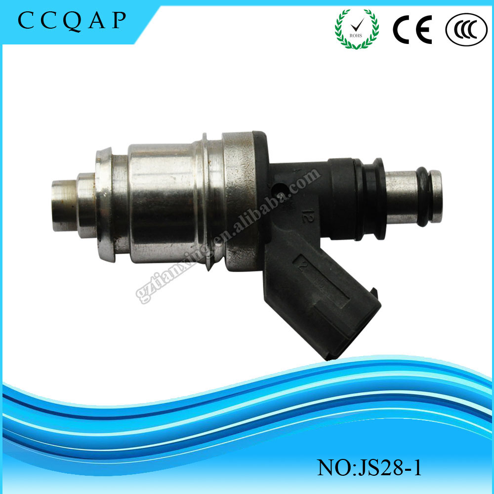 China supplier aftermarket denso auto best price parts of fuel injector for sale oem#JS28-1