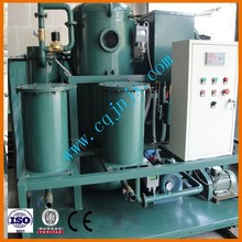 china ZLC Vacuum Oil Reclaiming Unit,Transformer Oil Regeneration Unit