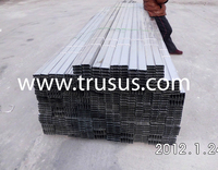 Competitive Price Ceiling Steel Furring Channel