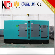 Promotional Offer! AC 3 Phase Silent 500kW 625kVA Diesel Power Generator Set