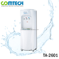 Free Standing Hot, Cold, Room temperature RO Drinking Water Dispenser