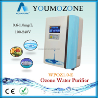 High performance! CE approved ozonation laundry washing machine