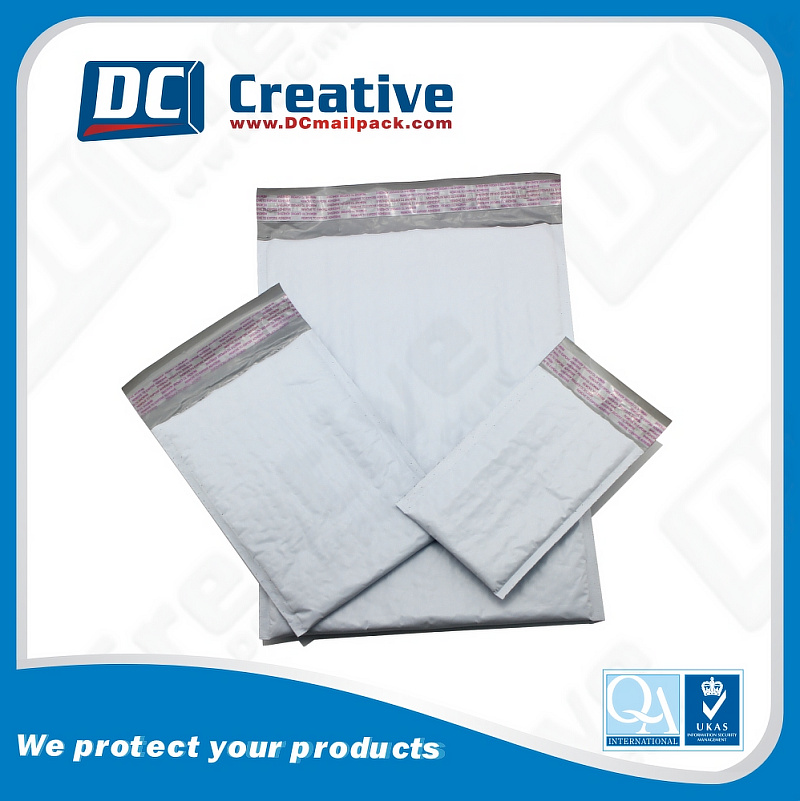 customized size popular envelop type tear proof quality American express poly bag