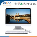AIOPC 23 inch touchscreen all in one computer
