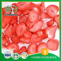 Alibaba Express Chinese High Quality Frozen Dried Strawberry