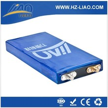 LIAO lithium Li lifepo4 battery e-bike battery 12v 100ah battery with BMS and charger