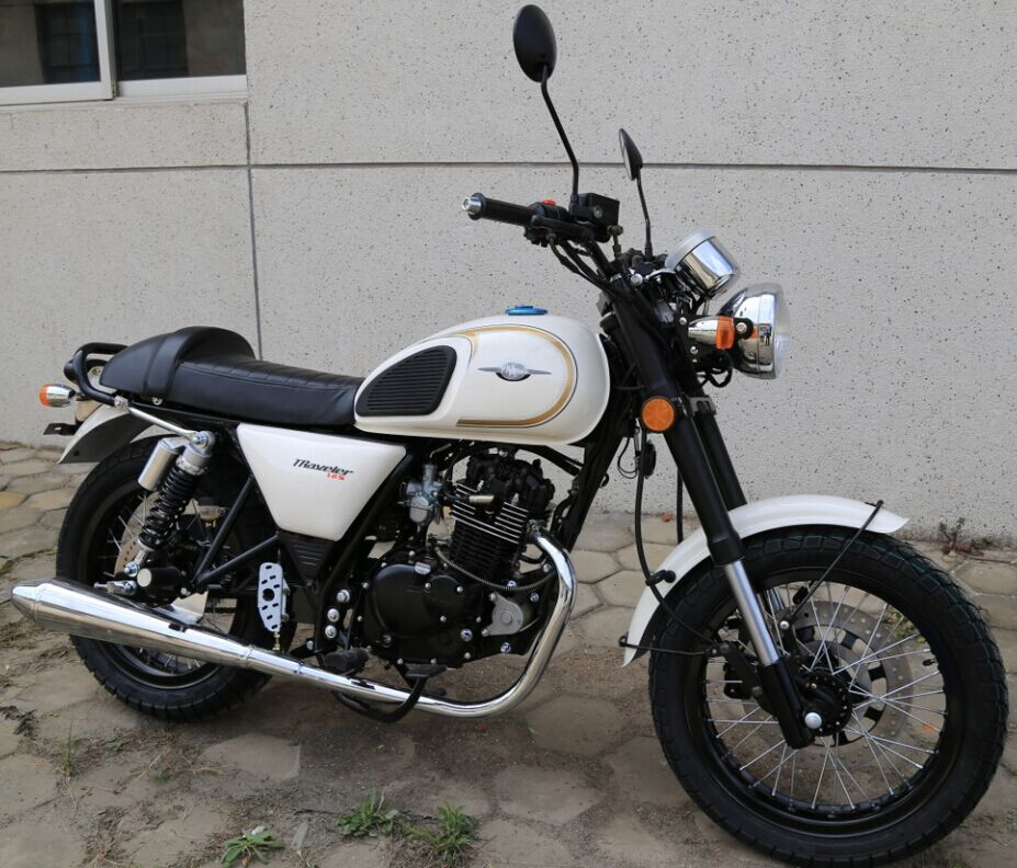 cafe racer 125cc made in China