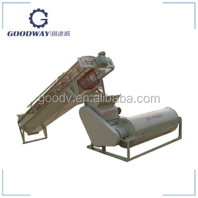 Tapioca Breaking Machine Cassava Rasper
