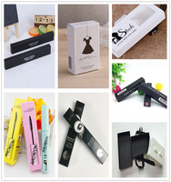 China Factory Customize Mascara Eye Liner Blush Makeup Remover Hand Lotion Brow Pencil Lip Gloss Stick Paper Box Packaging