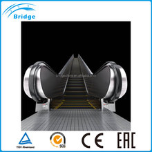 Commercial mall indoor escalator manufacture in China
