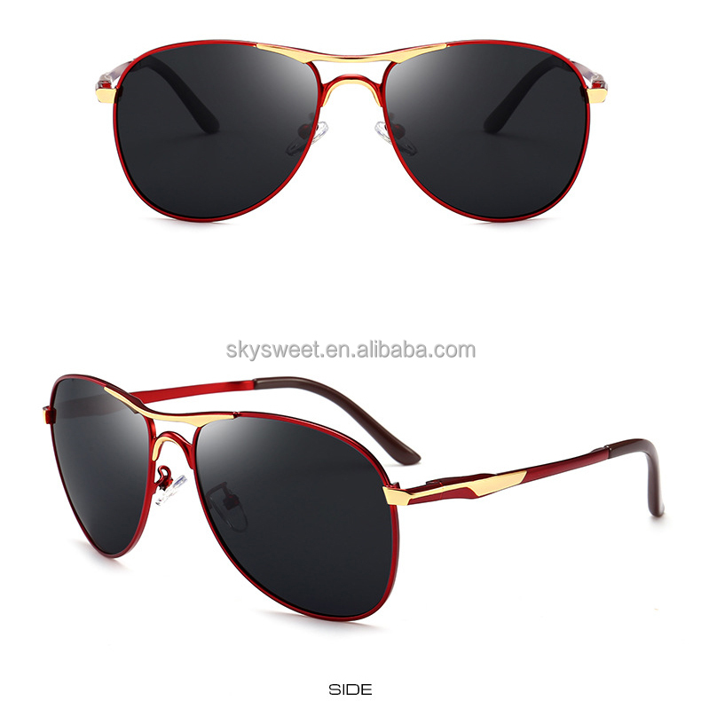 men sunglasses vintage polarized sunglasses(SWTAA3790)