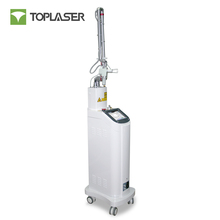 Professional best selling skin renew vaginal rejuvenation co2 laser rf machine/portable co2 laser