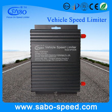 SABO Estate Building Machinary Trucks Speed Alarm Limiter Recorder 3 in 1 System Mileage Data Report