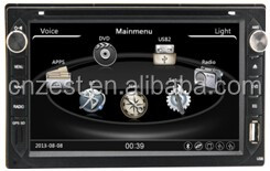 800*480 HD Touch Screen Car DVD GPS Navigation Multimedia system for Nissan Universal,March,Versa,Note,Rogue radio,USB/SD,BT,TV